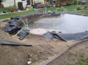 Brunnengestaltung Wassersuche