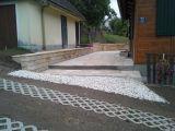 Gartengestaltung - Außenanlagen