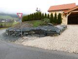Steinmauer in 9562 Himmelberg